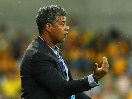 Frank Rijkaard: Leaves Saudi Arabia job