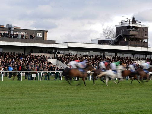 Huntingdon: Peterborough Chase meeting off