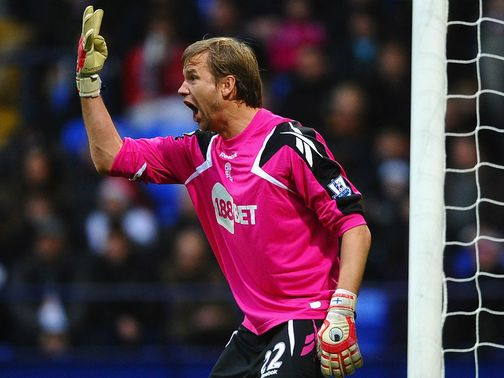 Jussi Jaaskelainen: West Ham switch