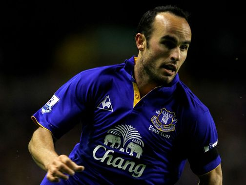 Landon Donovan: Will he return to Everton