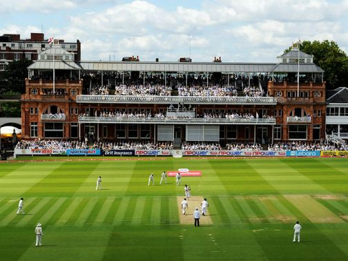 Lord's - has retained its old charm.
