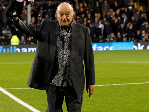 Mohamed Al Fayed: 'True to Fulham's strong heritage'