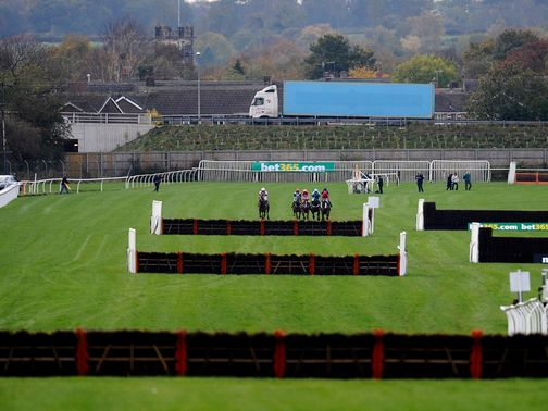 Wetherby: Race as planned on Boxing Day