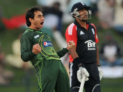 Saeed Ajmal: The big danger