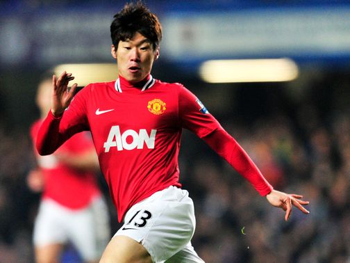 Park Ji-sung: On his way to Loftus Road