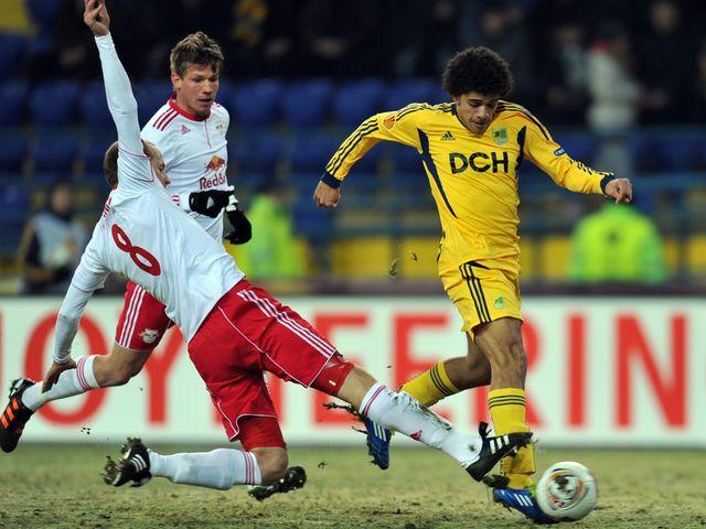 Salzburg won 2-1