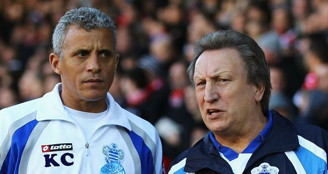 Curle & Warnock: both got new jobs this week