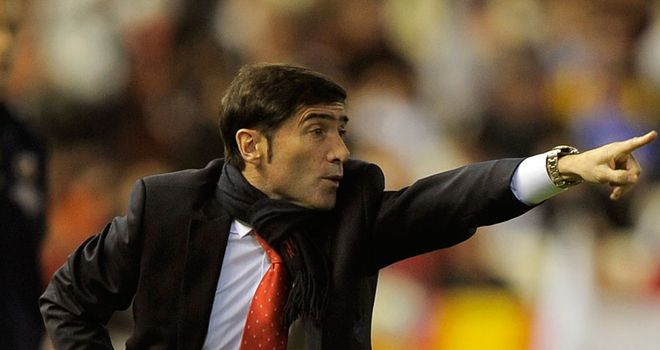 Villarreal boss Marcelino has inspired his charges, says Guillem