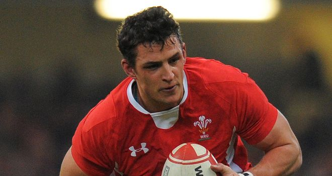 Aaron Shingler: Says possibility of losing of autumn Test series whitewash is unthinkable