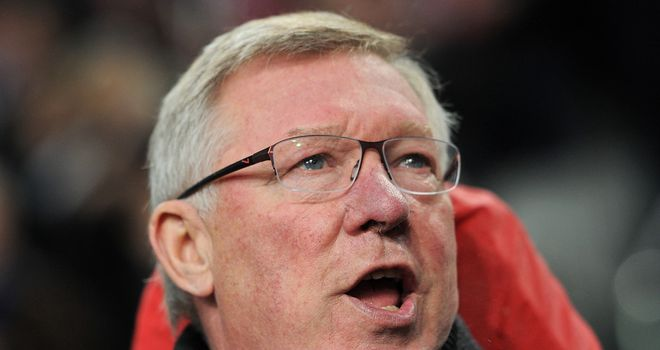 Sir Alex Ferguson: Believes Andre Villas-Boas needed more time at Chelsea