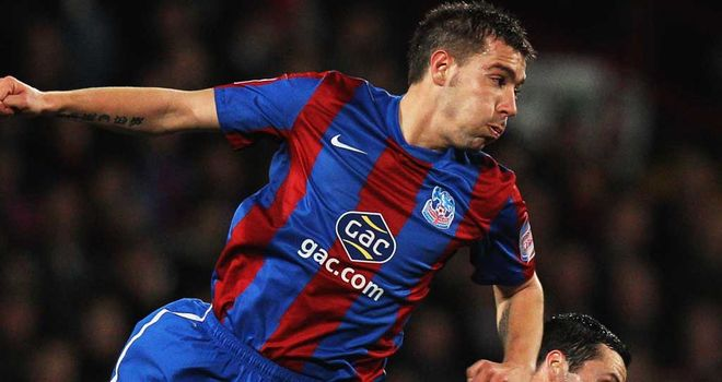 Darren Ambrose: Set to become Birmingham's fourth signing of the summer