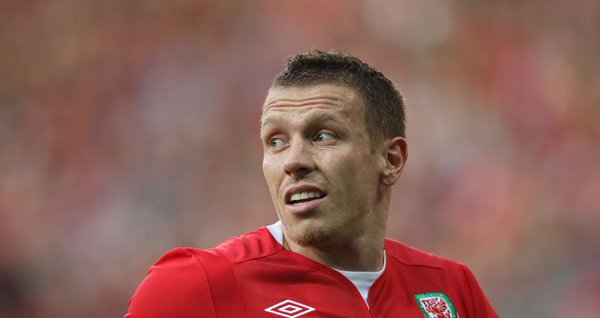 Craig Bellamy: To captain Wales in Wednesday's Gary Speed Memorial Match