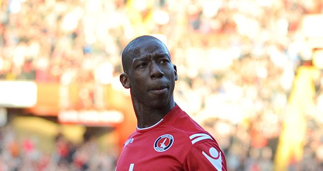 Wright-Phillips: Hit three in Addicks romp