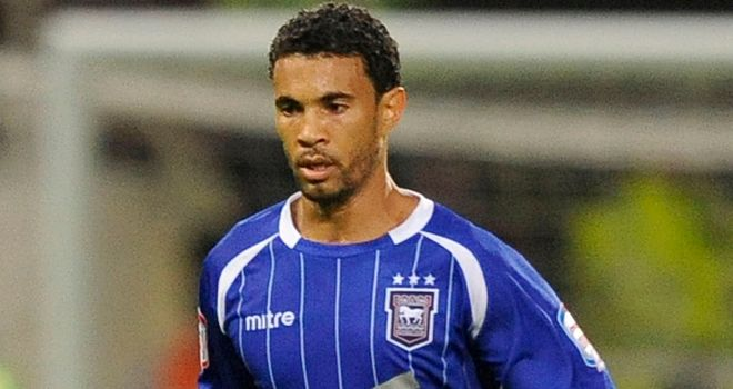 Carlos Edwards: Wants Ipswich to pick up where they left off