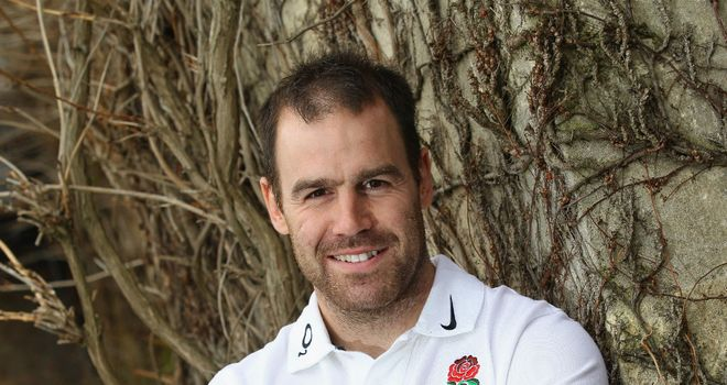 Charlie Hodgson: Ready for a new start with England during Six Nations