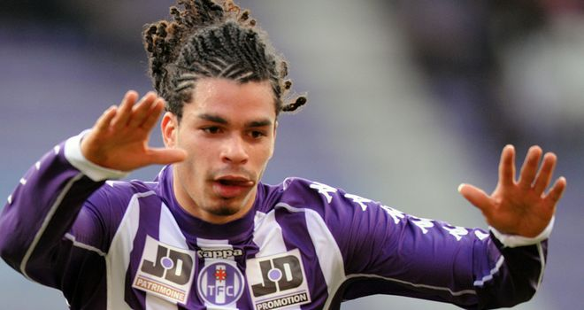 Emmanuel Riviere: On target for Toulouse