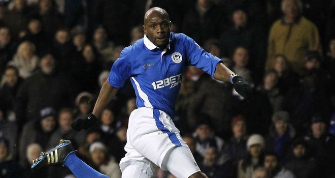 Emmerson Boyce: Made more appearances for Wigan in the Premier League than anyone else
