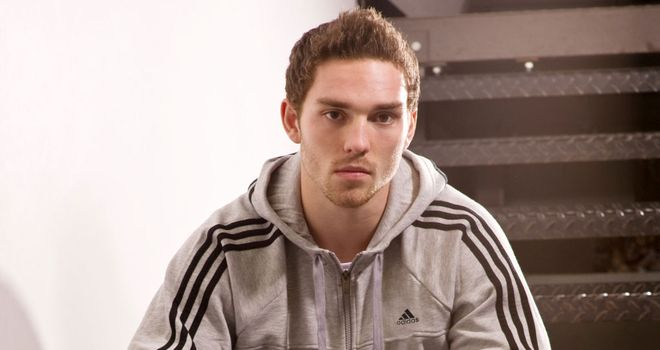 George North: The winger will be one of the main threats to England at Twickenham