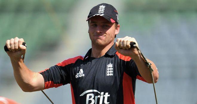 Buttler: will he get a chance against Pakistan?