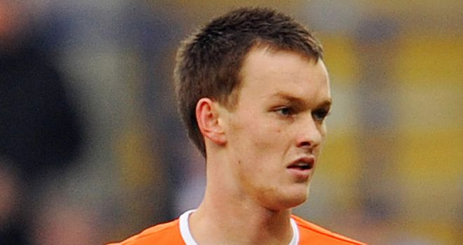 Josh McEachran: Struggled to hold down a regular place in the Swansea side