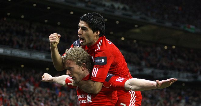 Kuyt: 'big game player'