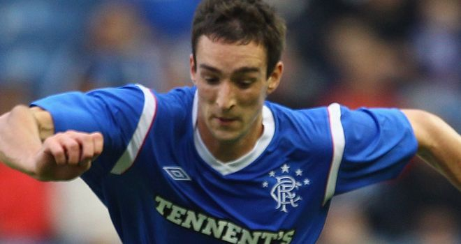 Lee Wallace: Rangers hopeful ex-Hearts man will recover from a dead leg