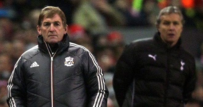Kenny Dalglish: Focused on football ahead of Saturday's trip to Old Trafford