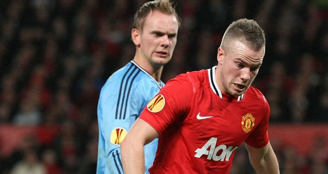 Tom Cleverley: Sent for a scan after picking up a knock in the defeat to Ajax