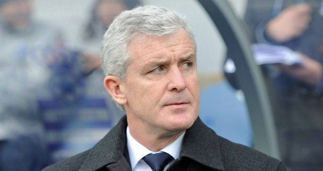 Mark Hughes: Found it difficult to manage Wales and Blackburn