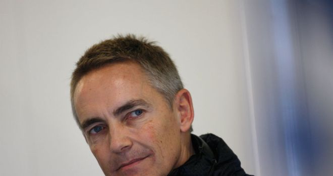 Martin Whitmarsh: Expects title race to become clearer after China