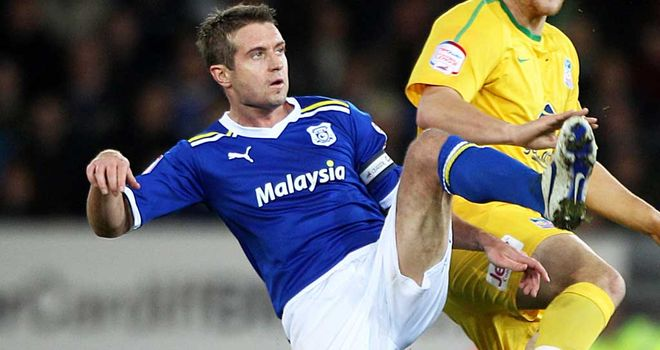 Stephen McPhail: Back in training after recovering from a recurrence of his illness
