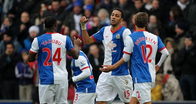 Steven N'Zonzi: Attracting interest following Blackburn's relegation