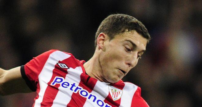 Oscar de Marcos: Athletic Bilbao midfielder has praised the philosophy of coach Marcelo Bielsa
