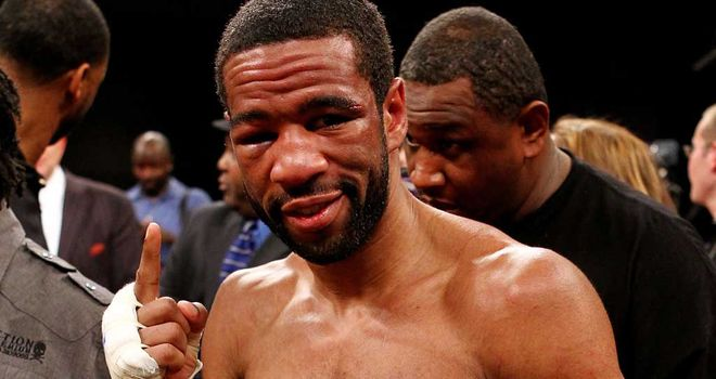 Lamont Peterson: Cost Golden Boy dear last year