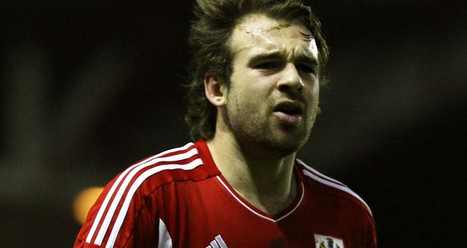 Brett Pitman: Linked with a move back to Bournemouth