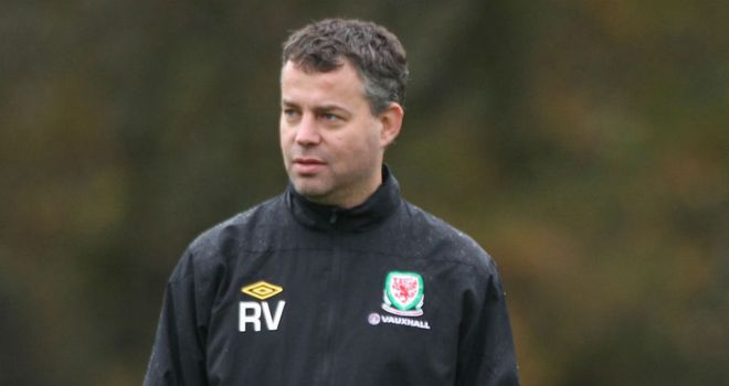 Raymond Verheijen: Has stepped down from Wales role