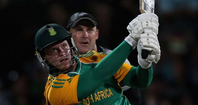 Richard Levi: Selectors say 'his time will come'