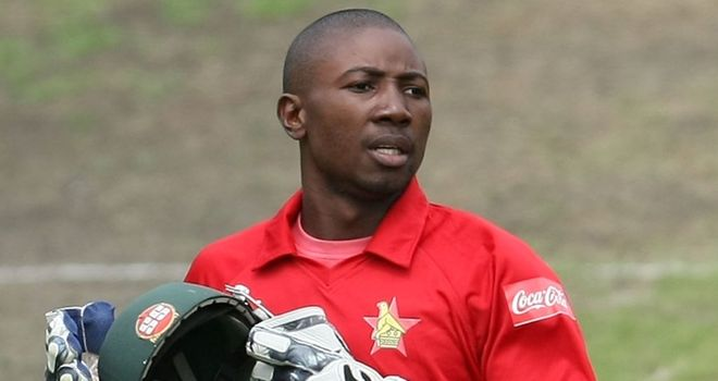 Tatenda Taibu: Zimbabwe wicketkeeper has retired from cricket after 28 Tests and 150 ODIs