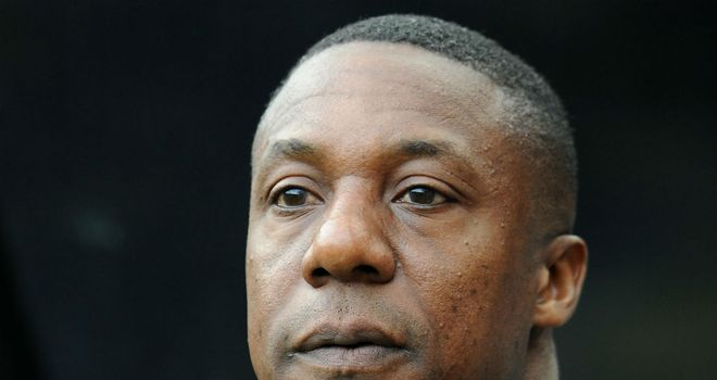 Terry Connor's Wolves side was taught a harsh lesson by Fulham