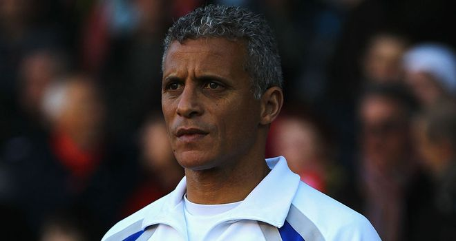 Curle: Happy with Hughes' attitude