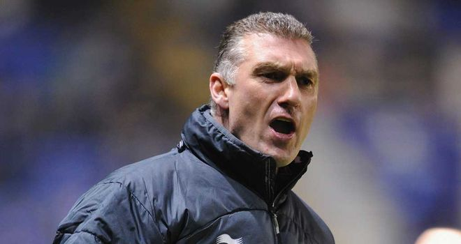Nigel Pearson: Hard work ahead this summer for Leicester boss
