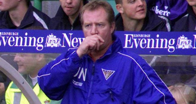 Jimmy Nicholl: Penalty was 'a wee break'