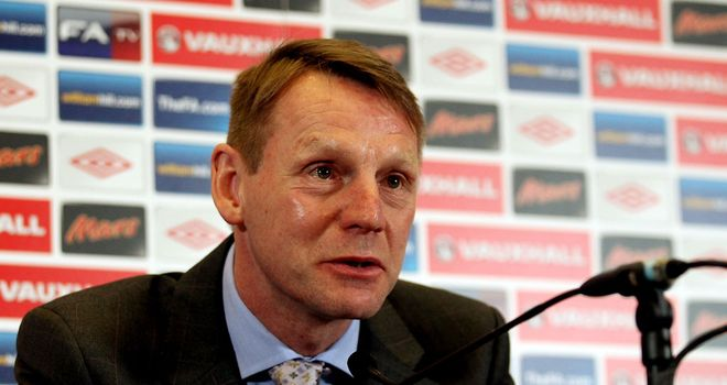 Stuart Pearce: Believes it is vital for youngsters to gain experience of tournament football