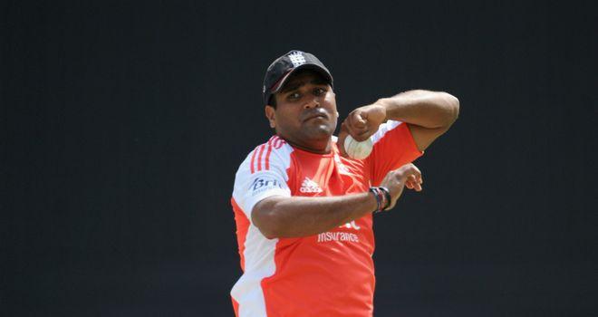 Patel: should bat at six for England in Sri Lanka, says Bob