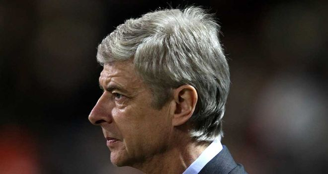 Arsene Wenger: Upbeat ahead of crucial fixtures against Sunderland and AC Milan