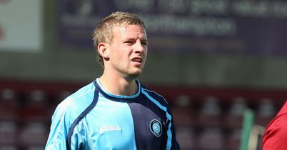 James Tunnicliffe: Attracting interest from Rochdale