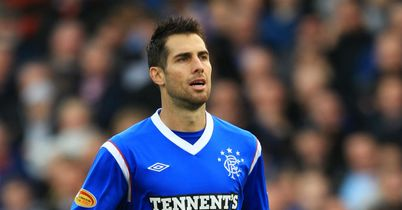Carlos Bocanegra: Joining MLS side Chivas USA