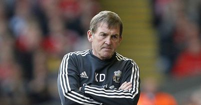 Dalglish: Will he carry on at the helm?
