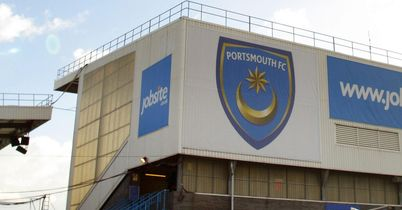Fratton Park: Carlisle claimed point on Saturday
