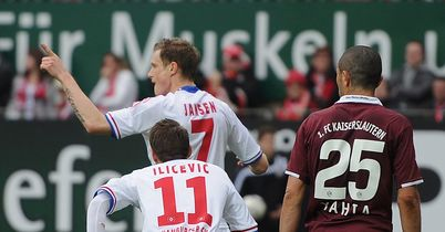 Marcell Jansen: The former Germany international has just 12 months remaining on his current contract
